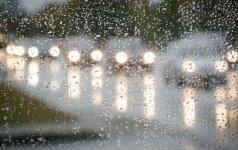 Iš svetur grįžusi lietuvė: savaitei nepraėjus pastebėjau depresijos simptomus