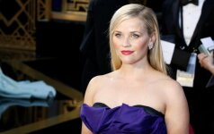 Reese Witherspoon grožio ir jaunystės paslaptys: ką ji valgo ir kaip sportuoja