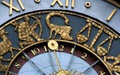 Savaitės horoskopas: kas gali tikėtis malonių siurprizų