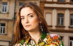 Lietuvoje gyvenanti prancūzė: nesuprantu, kodėl lietuvės taip žavisi mano tautietėmis