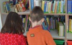 Pedagogė: ką daryti, kad šiuolaikinis vaikas pamėgtų skaityti +knygų sąrašas