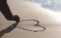 Po feisbuką plinta romantiškas laiškas: padėkite pakeisti likimą – noriu rasti šią moterį