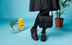 Stilistė pataria: kokie bateliai bus populiarūs rudenį