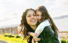 VIENU SAKINIU: kokia mama esate pagal Zodiako ženklą