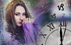 2016-ųjų astrologinė prognozė visiems Zodiako ženklams - kuris metų laikas bus palankiausias