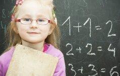 Vilniuje steigiama mokykla, kurioje vaikai patys galės spręsti, kiek ir ko mokytis