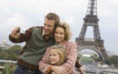 Prancūziškas auklėjimas: kodėl jis patinka lietuviams ir ko prancūzai gali pasimokyti iš mūsų