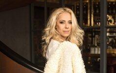 Aktorė Ineta Stasiulytė: mokausi būti mokine