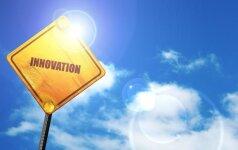Литва опережает соседей в списке инновативных стран Bloomberg