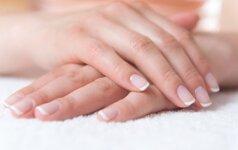 Trys svarbiausios taisyklės, kaip prižiūrėti rankų odą šaltuoju metų laiku