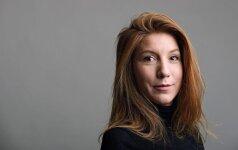 Поиски пропавшей журналистки в Дании: найдено тело без головы и конечностей