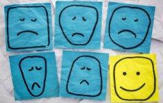 Testas: tavo asmenybės tipas ir stipriosios charakterio pusės