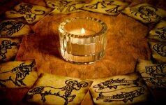 Savaitės horoskopas: geros žinios tiems, kam nelabai sekasi