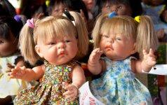 Lietuvoje griežtėja reikalavimai žaislams: nesaugūs kelia pavojų