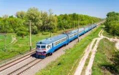 СМИ: Украина прекратит пассажирское железнодорожное сообщение с Россией