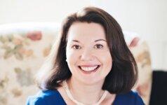 Maisto tinklaraštininkė Renata Ničajienė išleido knygą, kur sugulė receptai iš vaikystės