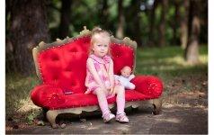 """Reta liga sergančiai Rusnei padėti kviečia kitokių vaikų ir jų tėvų diskriminavimą mažinanti akcija """"NeKiti"""""""