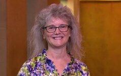 Dukros pageidavimu – stulbinantis mamos pasikeitimas 60-ojo gimtadienio proga