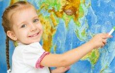 Edukologė: priešmokyklinio ugdymo tikslas yra kitas, negu galvoja daugelis
