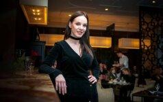 Įsimylėjusi aktorė Valda Bičkutė: praėjusi savo pragarą, išmokau vertinti dviejų žmonių ryšį
