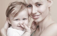 Psichologė: kuo moteriai svarbus nėštumas