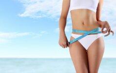 Superinė dieta, kuri padės numesti net 11 kilogramų!