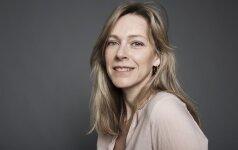 Gabija Jaraminaitė: vaidmenys kaip tavo vaikai – nėra labiau ar mažiau mylimų