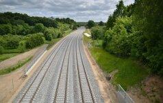 Литва может потерять средства, выделенные на Rail Baltica