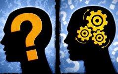 Intelekto paslaptys – ar tikrai IQ nulemia tavo gabumus