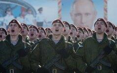 В. Денисенко. Как Россия способствует расширению НАТО