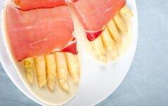 Ką padėti ant Helovino stalo: 7 patiekalų idėjos