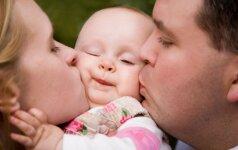 Jest 5 typów rodziców. Którym jesteś?