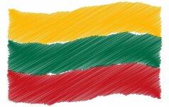 Geltona! Žalia! Raudona! +REZULTATAI