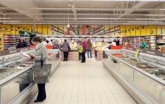 Торговые сети: работников не хватает не из-за Lidl