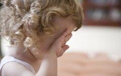 Kaip telefonu padaryta nuotrauka išgelbėjo vaikui gyvybę (FOTO – viduje)