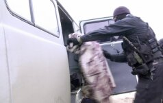 ФСБ сообщила о задержании членов ИГ, готовивших теракты на транспорте в Москве