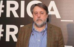 Режиссер Виталий Манский: если Украина хочет победить, она должна просто стать благополучной страной