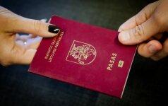Рабочая группа подготовит конституционный закон о двойном гражданстве