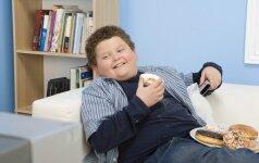 Gydytojas atskleidžia, koks maistas labiausiai kenkia vaikams