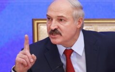 Накануне протестов Лукашенко вновь бросает обвинения в сторону Литвы