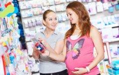 Lengvas nėštumas: šios gudrybės jums labai padės