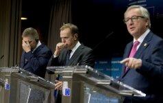 Главу Евросовета Туска в Польше хотят привлечь к ответственности