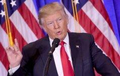 Правозащитники в США запустили кампанию за импичмент Трампа