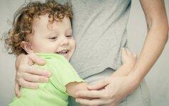 Kokie tėvai užaugina laimingiausius vaikus: griežti ar atsipalaidavę