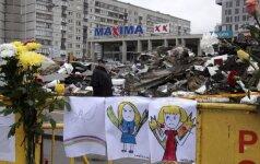 Maxima Latvija выплатит пострадавшим в золитудской трагедии 900 000 евро