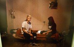 Выставка Украденные дни, фото - Марта Дебёло