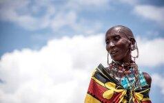Būti masajų genties moterimi: nenoriu, kad dar nors vienai mergaitei reiktų patirti tai, ką patyriau aš