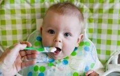 Dr. Vaidotas Urbonas: koks maistas sustiprina imunitetą