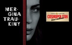COSMO kino vakarai su filmo MERGINA TRAUKINY išankstine premjera