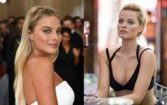 Žaviausia Holivudo blondinė - stiliaus pavyzdys daugeliui